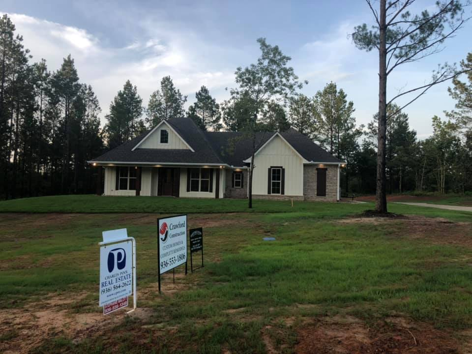 Nacogdoches House For Sale