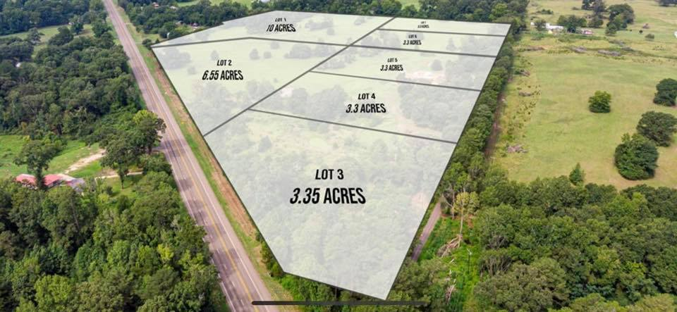 land for sale in lufkin tx